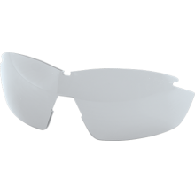 Линза Edge Eyewear Overlord Clear Vapor Shield Lens 6.8C/2.5MM UV385 AFCGW, новая