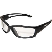 Очки Edge Eyewear Blade Runner SBR611, Clear Vapor Shield Lens, новые