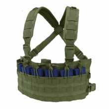 Разгрузка Condor Rapid Assault Chest Rig олива