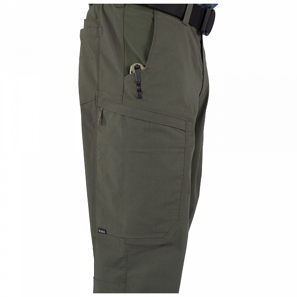 Брюки 5.11 Tactical Apex tdu green