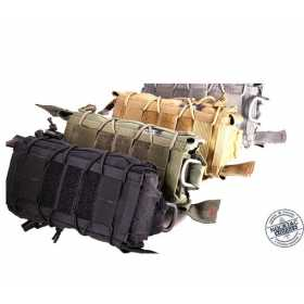 Медицинский подсумок M3T High Speed Gear, MOLLE, цвет – Olive Drab Green