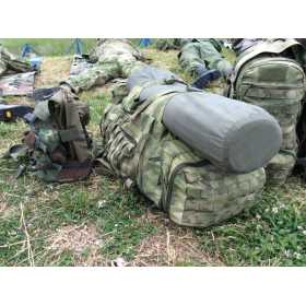 Рюкзак Elite Ops X300 Pack Warrior Assault Systems, 55л, цвет A-Tacs FG