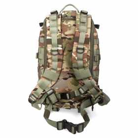 Рюкзак Kiwidition Kahu 24л Nylon 1000 den multicam
