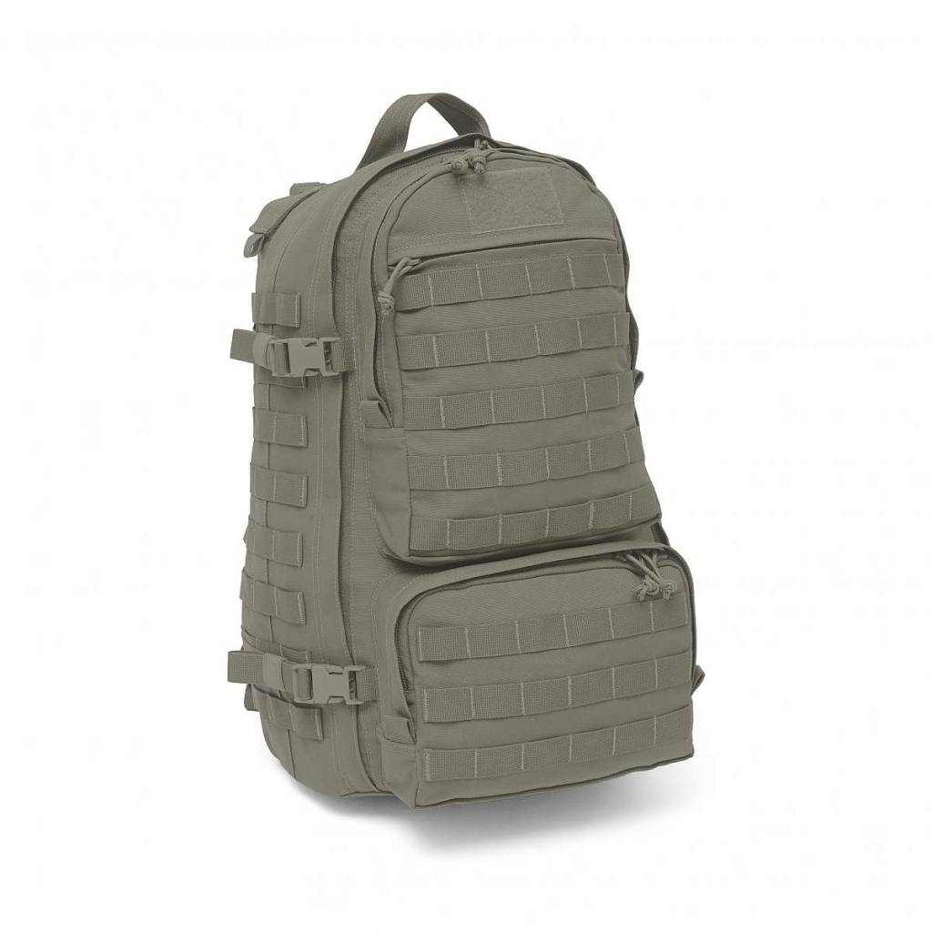 Тактический рюкзак Elite Ops Predator Pack Warrior Assault Systems, 42л, цвет - Ranger Green